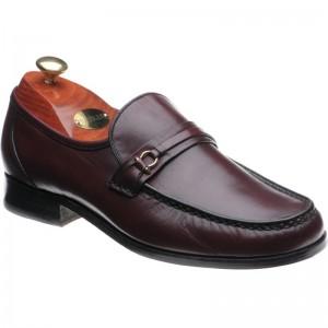 Wade loafer
