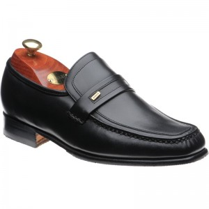 Wesley rubber-soled loafers