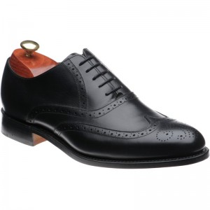 Barker Denton brogue