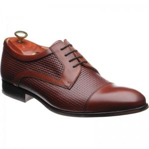 Deene Derby shoes