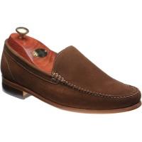 Barker Ripley loafer