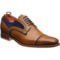 Barker Haig Derby shoe