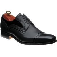 Barker Haig Derby shoe
