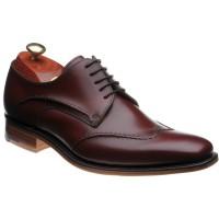 Barker Brooke Derby shoe