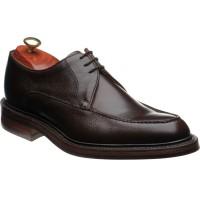 Lomond Derby shoe
