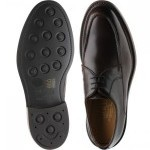 Lomond Derby shoe
