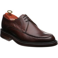 Barker Lomond Derby shoe