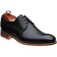 Benedict Derby shoe