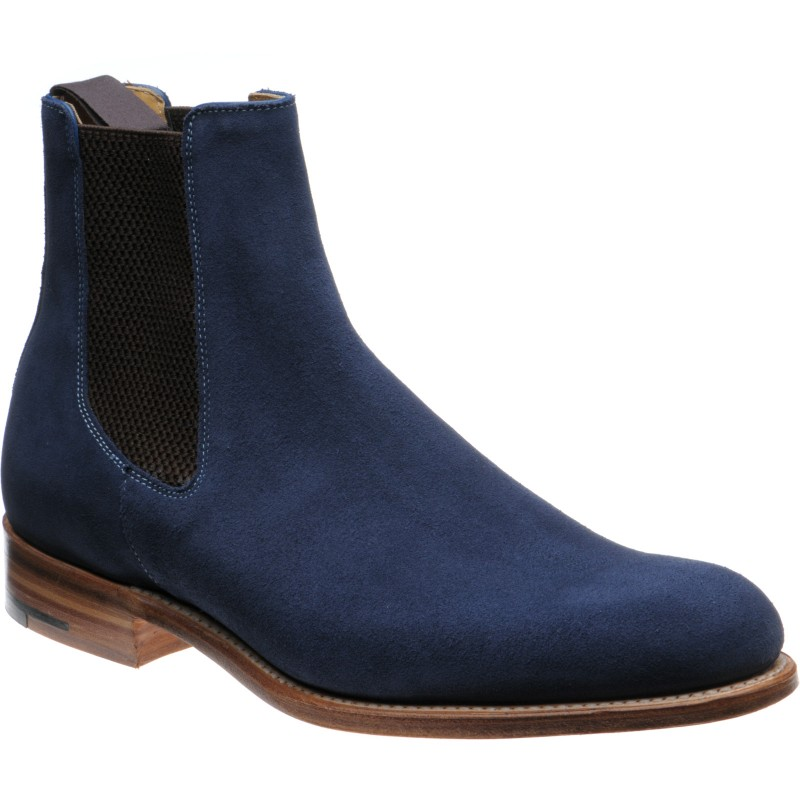 Fletton Chelsea boot