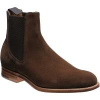 Barker Fletton Chelsea boot