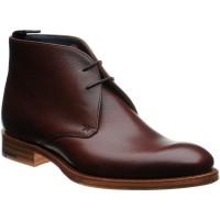 Cromwell Chukka boot
