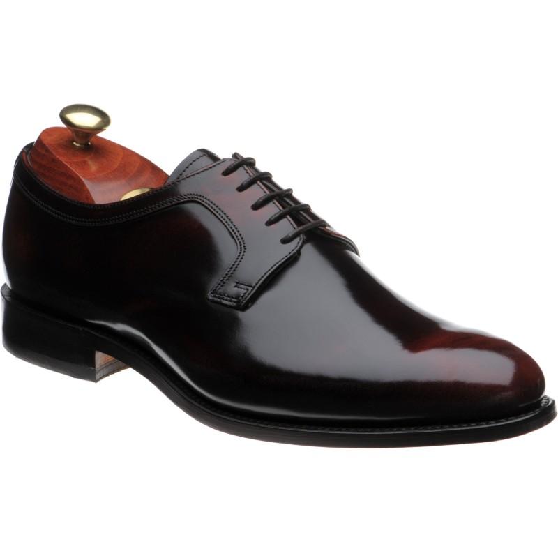 Fordgate Derby shoe
