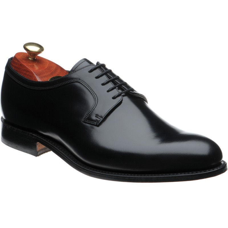Fordgate Derby shoe