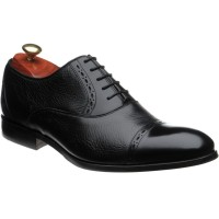 Barker Felix two-tone Oxford