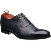 Felix two-tone Oxford
