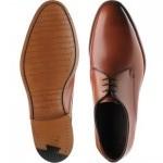Farthingstone Derby shoe