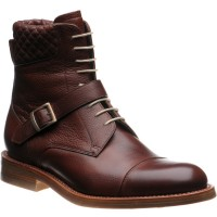 Barker Uxbridge boot
