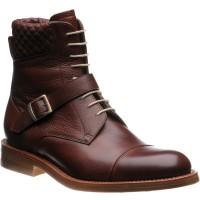 Uxbridge boots