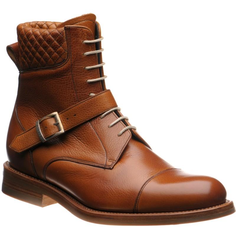 Uxbridge boot