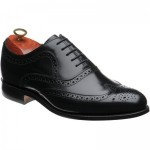 Hampstead brogue