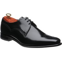 Barnaby brogue