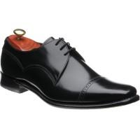 Carlson Derby shoe