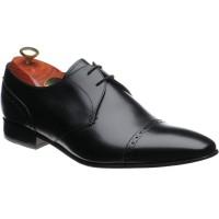 Barker Brixton Derby shoe