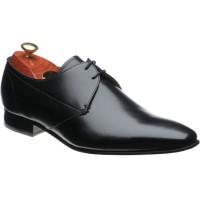 Barker Kilburn Derby shoe