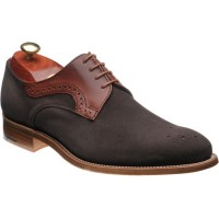 Barker Cohen brogue