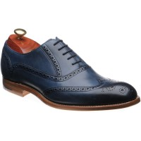 Valiant brogue