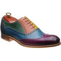Barker Valiant brogues