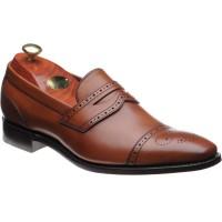 Barker Brahms loafers