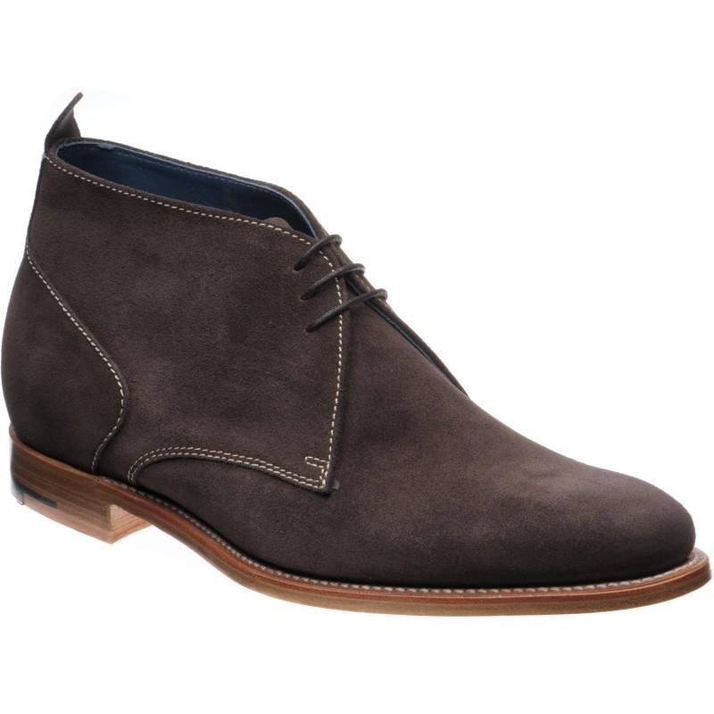 Lucius Chukka boot