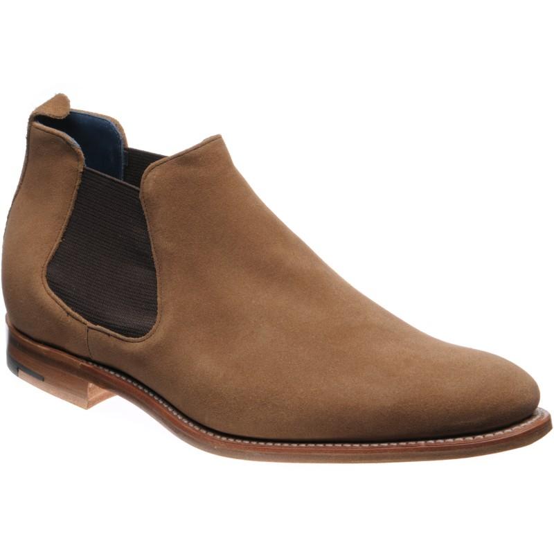 Lester Chelsea boot