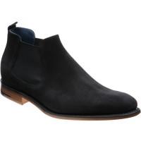 Barker Lester Chelsea boot