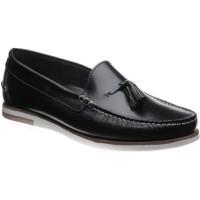 Barker Horatio deck shoe