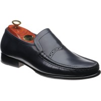 Hunter brogue