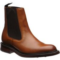 Barker Ashby Chelsea boot