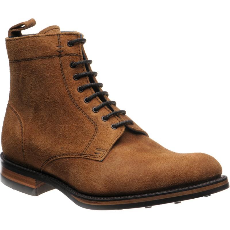 Logan boot