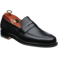 Barker Jevington loafer