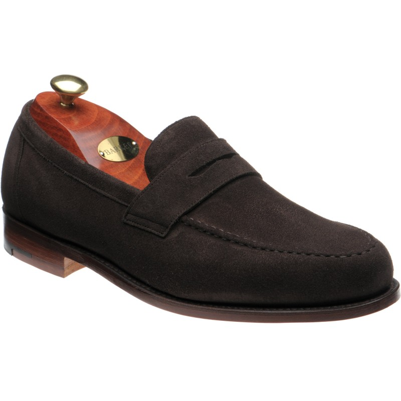 Jevington loafer