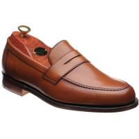 Barker Jevington loafer