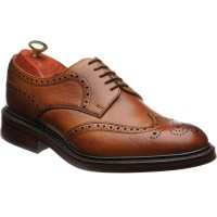 Barker Kelmarsh brogue