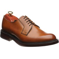 Barker Elton rubber-soled Derby shoes