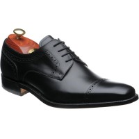 Barker Leo Derby shoes