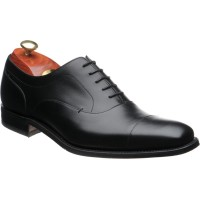 Barker Liam rubber-soled Oxfords