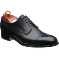 Barker Lynton Derby shoes