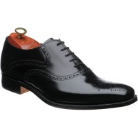 Barker Langley brogues