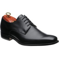 Barker Lyle rubber-soled Derby shoes