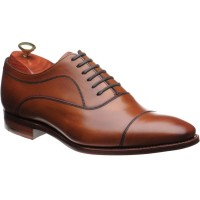 Barker Elgar Oxfords